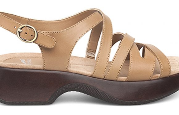 Dansko Lolita Sandals – Women Style Review