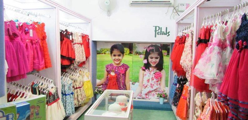 Kids Boutique Clothing: An More and more Popular Buy With Savvy Parents