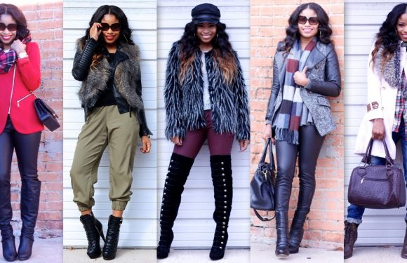 5 Winter The Latest Fashions You Should Attempt This Winter Season Season