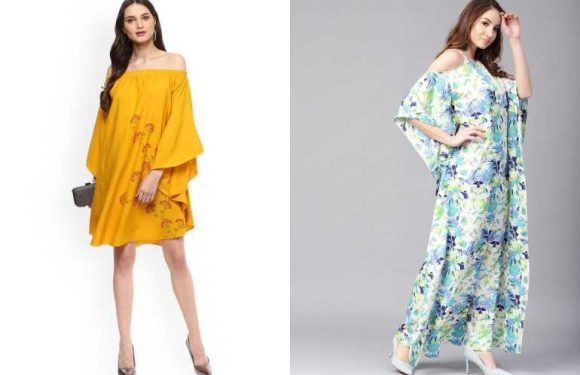 Women's Dresses – A Flashback to Femininity
