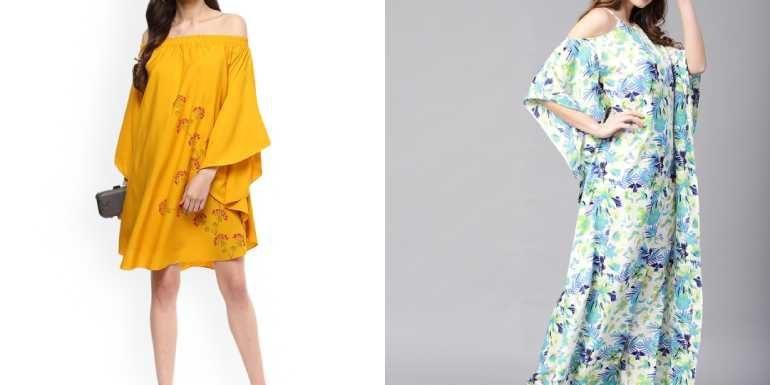 Women's Dresses – A Flashback to Femininity