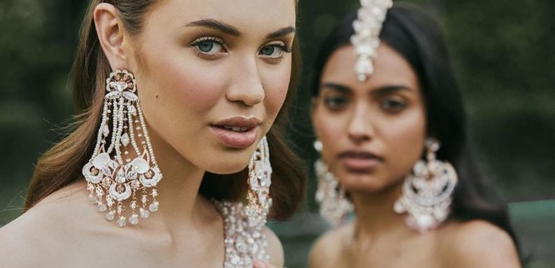 Exquisite and stylish Bridal Jewellery