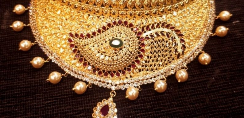 Fixing Your Fashion Jewellery and Costume Jewellery