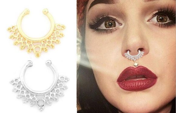 Body Piercing Jewellery – Fashion From Ancient to Modern Day