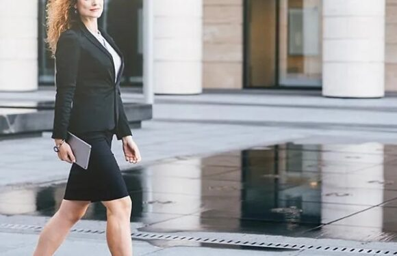 How To Dress For The Office? Must-Have Items For Working Women!