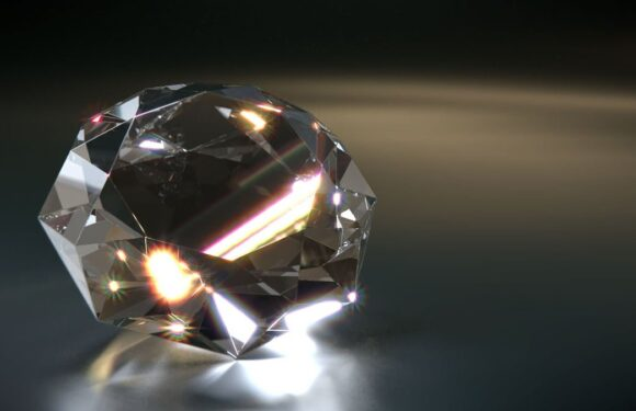 Will investing in diamonds lead you to fortune?
